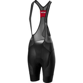 Castelli Free Aero Race 4 Bib Shorts Dames, black